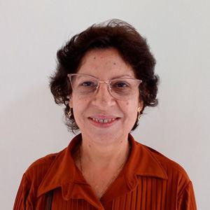 Zilda Toledo